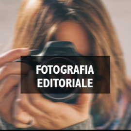 Fotografia editoriale