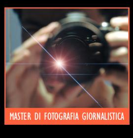 Master di Fotografia giornalistica