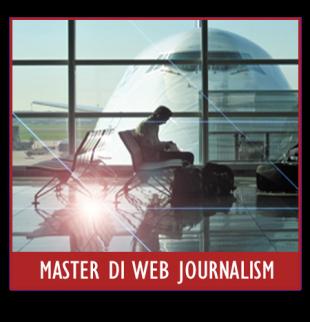 Master di Web Journalism