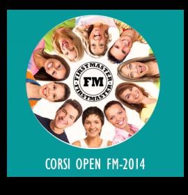 Corsi gratuiti Open-2014