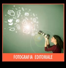 Corso di fotografia editoriale