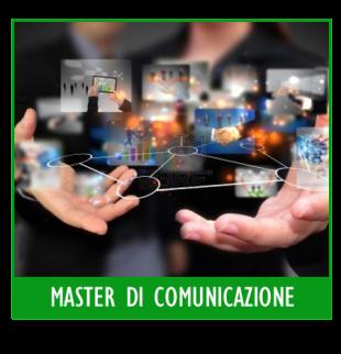 Master di comunicazione