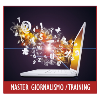 Master Giornalismo Training