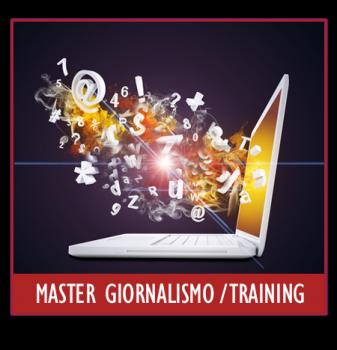 Master Giornalismo Training