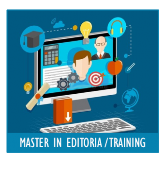 Training / Master in Editoria