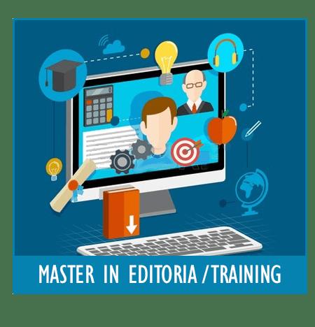 Training / Master in Editoria