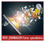 Web Journalism Corso specialistico