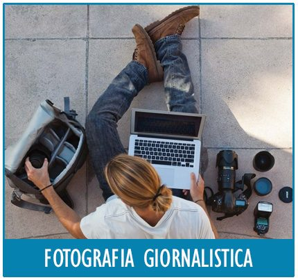 Corso di fotografia giornalistica