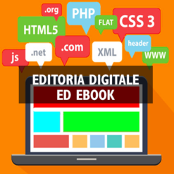 Corso online di Editoria Digitale ed Ebook