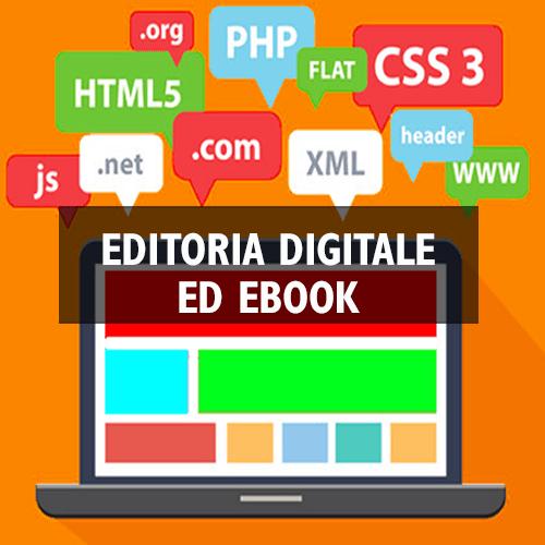 Corso online di Editoria Digitale ed Ebook