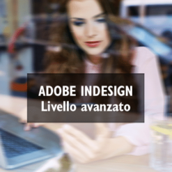 Indesign - Livello avanzato