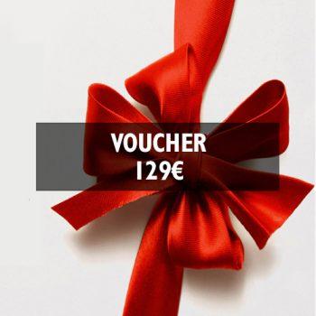 Voucher-129€