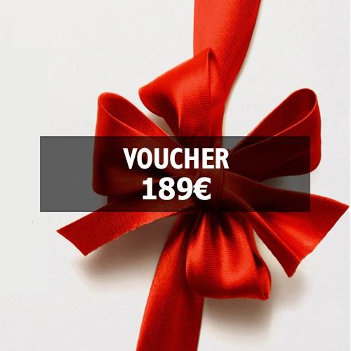 Voucher-189€