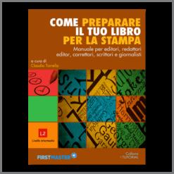 Come preparare il tuo libro per la stampa