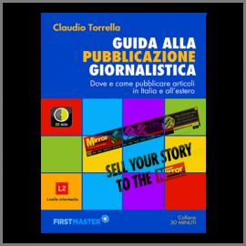 Guida alla pubblicazione giornalistica
