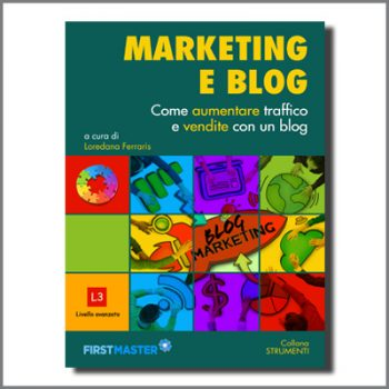Marketing e blog