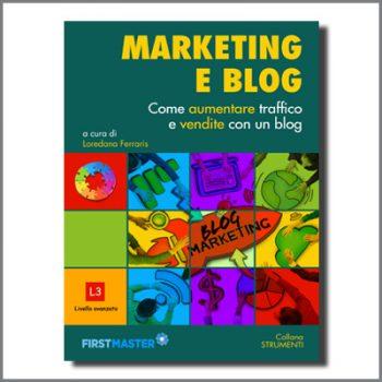 Marketing e blog