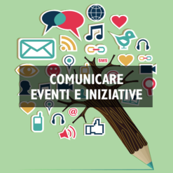 Open FM-Comunicare eventi e iniziative