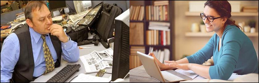scrivere un articolo giornalistico