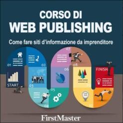 corso web publishing
