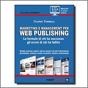 Marketing e management per Web Publishing