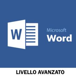 Microsoft Word - Livello avanzato